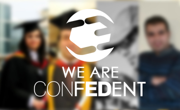 We Are CONFEDENT
