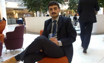 Yousaf Javed